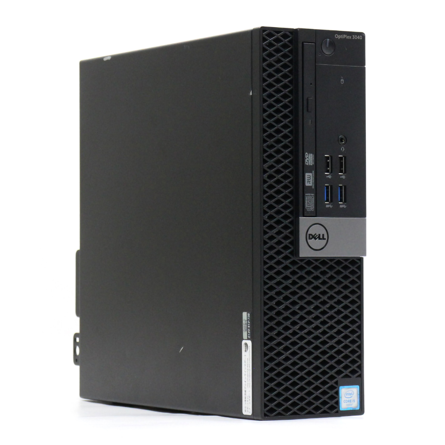 DELL OptiPlex 3040 SFF i5 8GB 256GB