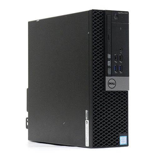 中古オプティプレックス OptiPlex 3040 SFF Intel Corei7 第6世代 メモリ8GB HDD500GB