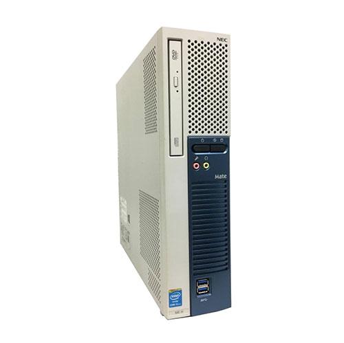 中古メイト mate MK32ME-H Intel Corei5 第4世代 メモリ8GB HDD500GB