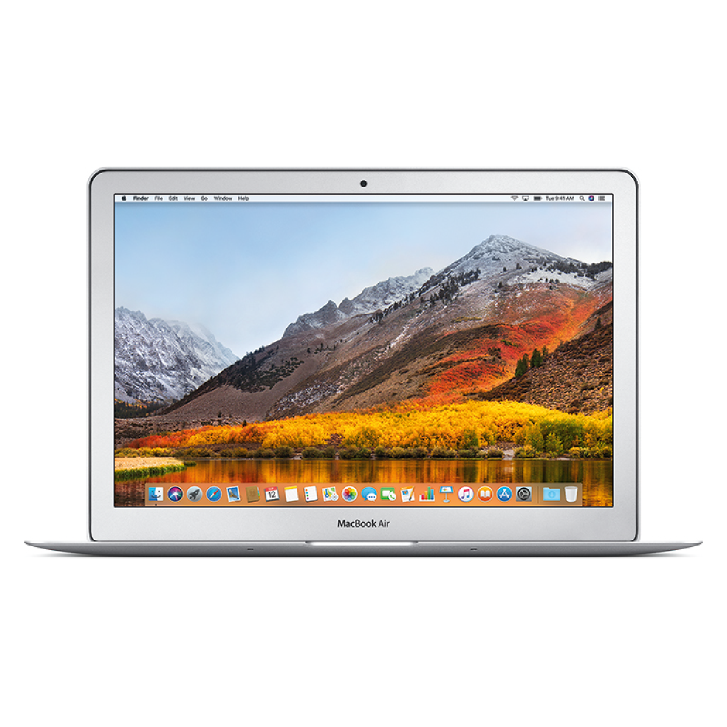 MacBook Air (13-inch, Early 2015)Core i5/8GB/SSD128GB E774