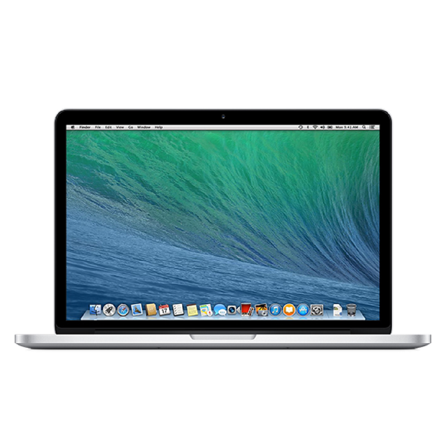 MacBook Pro (Retina, 13-inch, Mid 2014)Core i7/8GB/SSD256GB E766