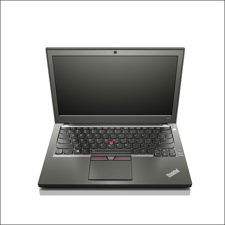 中古シンクパッド ThinkPad X250 Intel Corei5 第5世代 メモリ4GB SSD256GB カメラ