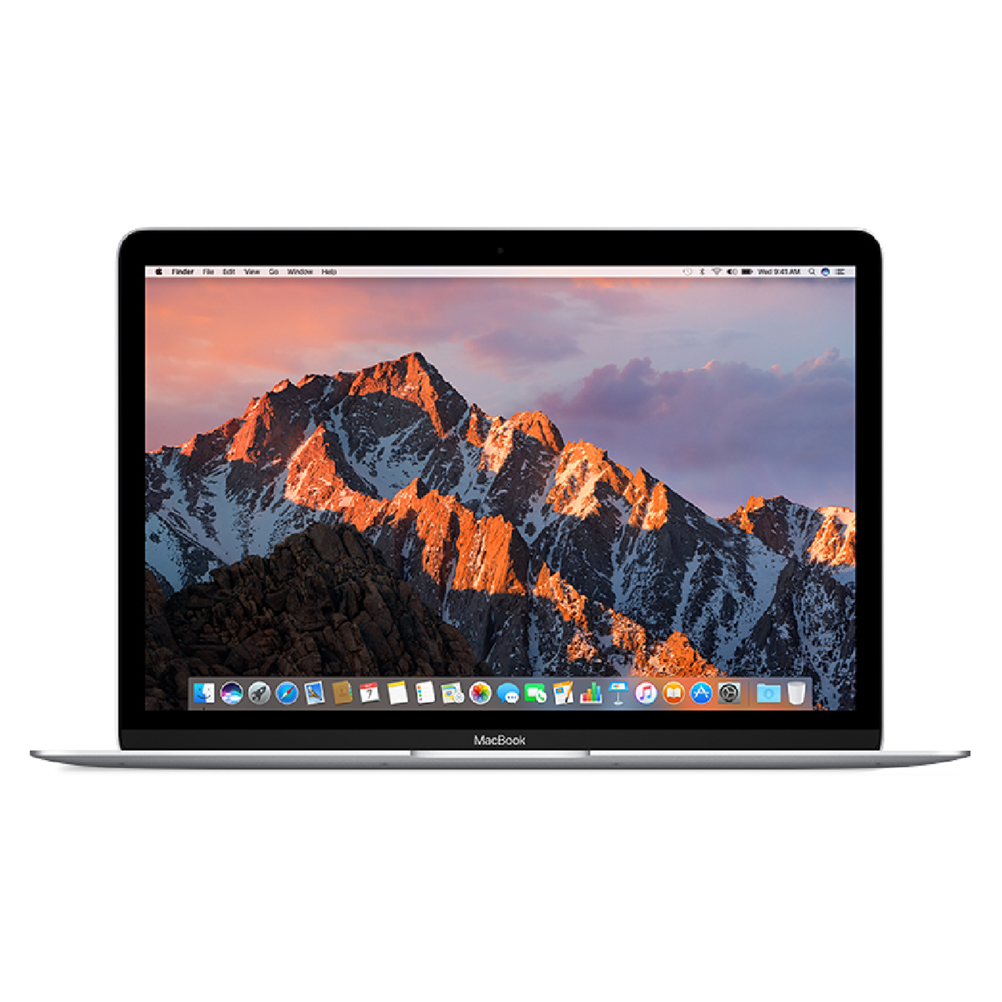 MacBook (Retina, 12-inch, Early 2016) E768