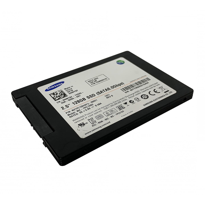 SSD128GB換装
