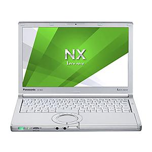 ビジネスユース人気No.1ノートパソコン! Panasonic Let's note CF-NX3 CF-NX3EDHCS E848